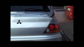 Car(車種名):LANCER EVOLUTION Ⅸ(ランサーエボリューション9) Type...