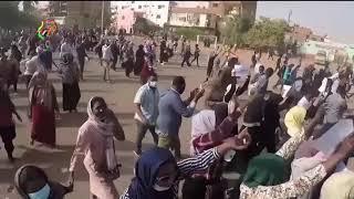 سوداني والثورة عنواني بريدو هند الطاهر اغنية للثورة السودانية