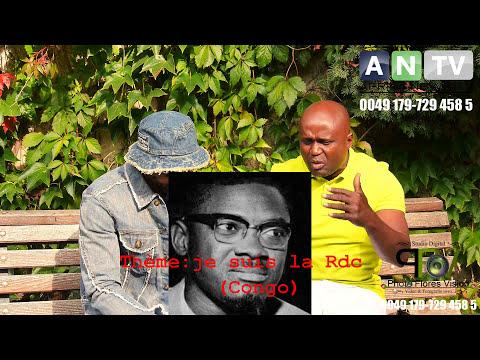 LES STARS REçOIT PASTEUR JEAN PAUL TSHONDO DANS JE SUIS LA RDC