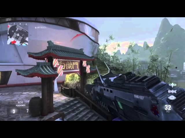 Dale para atras! Jaja! de la mierda / Partidas nocturnas con Redby7 / Call of Duty: Advanced Warfare