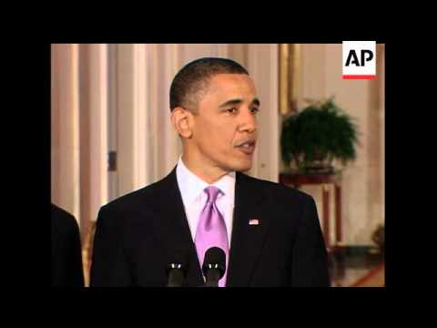President Barack Obama on Monday nominated Solicitor General Elena Kagan to the Supreme Court, sayin