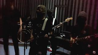 Video The Beginning - One Ok Rock (Band Cover by GNOS) at Studio download MP3, 3GP, MP4, WEBM, AVI, FLV Oktober 2018