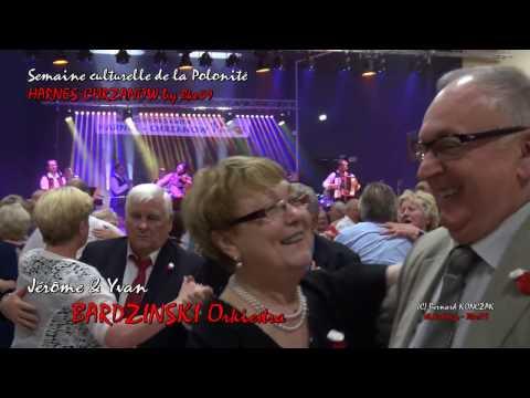BARDZINSKI Orkiestra Ambiance polonaise à HARNES-CHRZANOW (3)