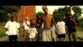 Watch Wiz Khalifa Wassup video