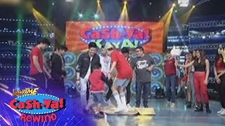 It's Showtime Cash-Ya Rewind - Banig