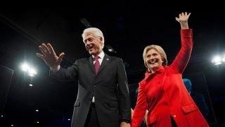 Bill Clinton accuser: Hillary Clinton is a fake feminist