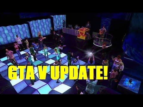 GTA 5 DLC Update!!!! - New Info, GTA 6, and Inside Club Bahama Mamas!