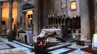 Экскурсия по Риму Новый год в Риме(Экскурсия по Риму http://youtu.be/5lA7pws7JfA Музеи Ватикана http://youtu.be/X2tVGMnBEMY Римский Зоопарк http://youtu.be/8qA3X3PBEXQ Видео было., 2015-01-05T18:59:33.000Z)