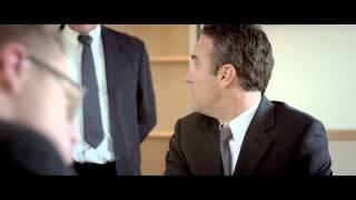 The Interviewer // Le recruteur // Das Vorstellungsgespräch HD