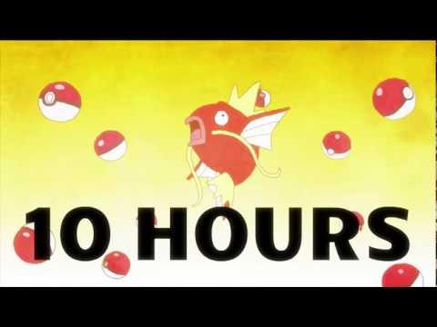 MAGIKARP SONG 10 HOURS