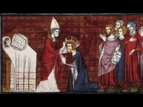 Brief History: Carolingian Empire 2-Charlemagne and Power
