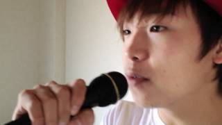 "Rihanna ""We Found Love"" Beatbox Arrange with Loop Station-- by Daichi"