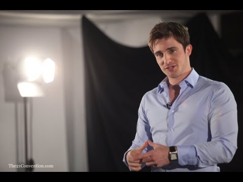 Matthew Hussey | The Psychology of Entrepreneurship