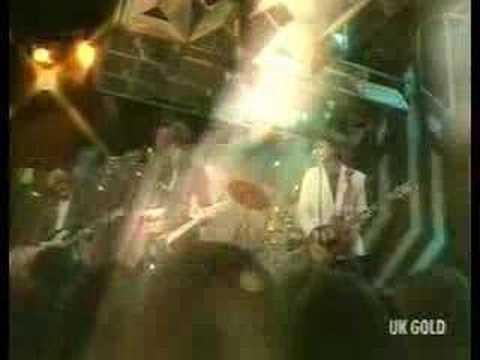 Клип The Skids - The Saints Are Coming
