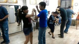 # 1, 820 HANGAR whataap 8180280594 clases de baile YESSY MTZ /  SAUL