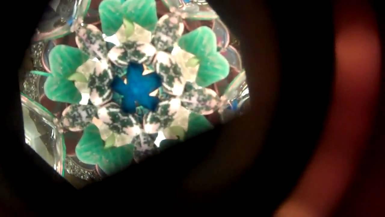 Polyangular kaleidoscope images - lanun johor hd wallpaper
