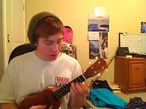 How To Play Handlebars On The Ukulele Youtube