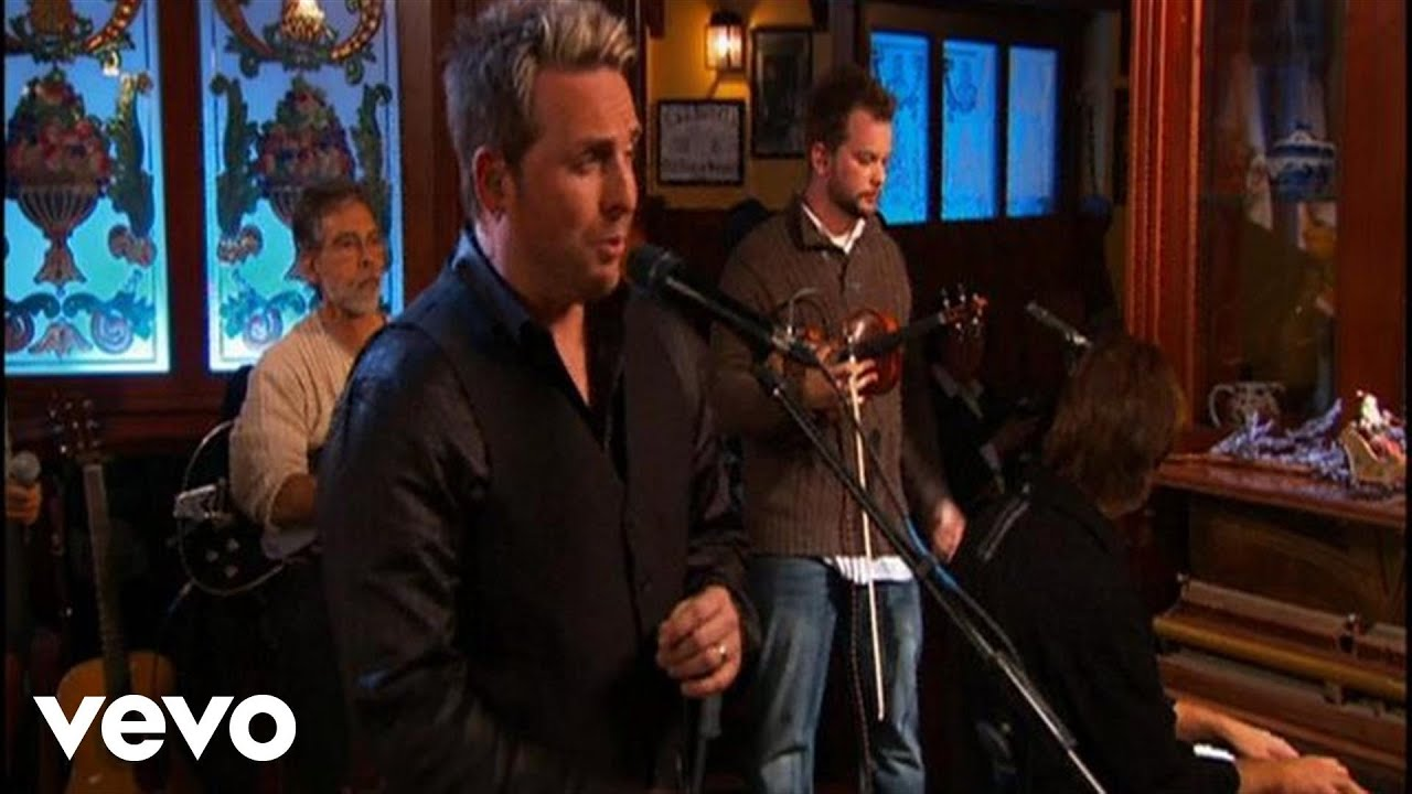 Johnny Reid - Waiting For Christmas To Come - YouTube