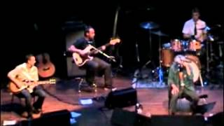 pearl jam - sleight of hand - live at benaroya hall 2003