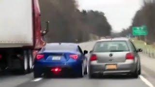 LOCOS Momentos de IRA CALLEJERA! | WTF Cars