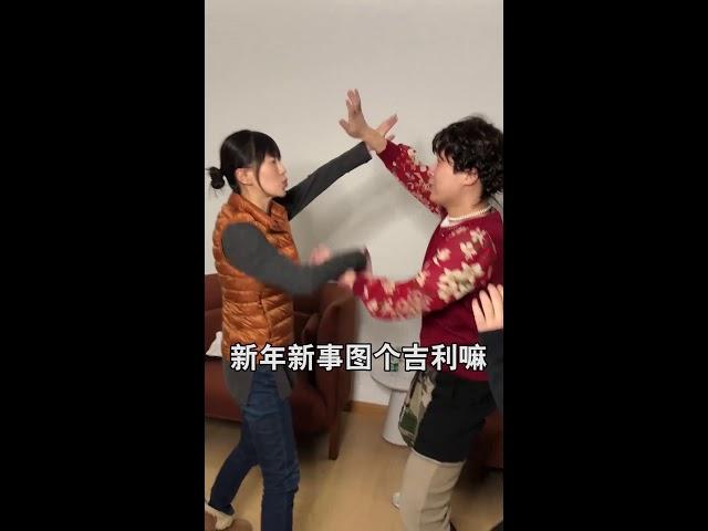 papi酱 - 太极式发红包 vs 功夫式发红包【papi酱的迷你剧场】