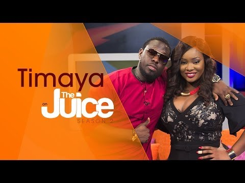 TIMAYA ON THE JUICE S02 E09