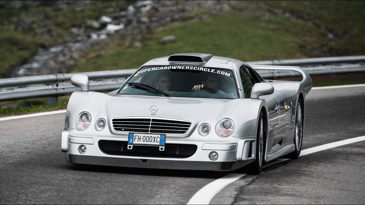 Supercar Owners Circle Weekend Andermatt Hypercar Madness