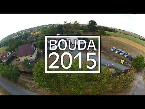 Bouda 2015 | Czech Garden Party