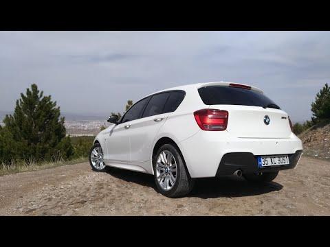 BMW 1.16İ 2014 F20 M SPORT İNCELEME TEST