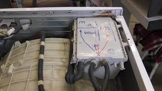 Подключение горячей воды к стиральной машине  Как сделать
