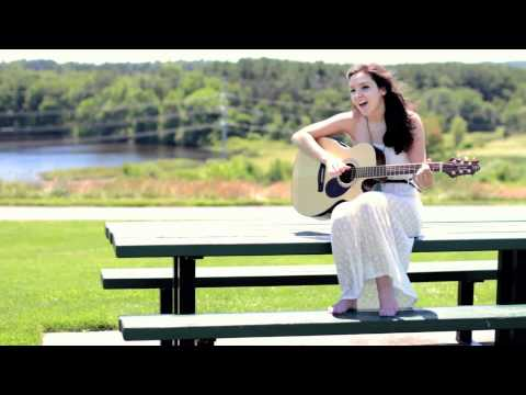 Casey McQuillen - I Want You To Kiss Me (Official Music Video) Available NOW on iTunes!