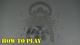 kingdom Death: Monster 1.5 Tutorial
