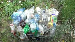 Пресс пэт бутылок(, 2016-07-20T03:22:26.000Z)
