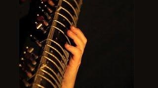Sitar Meditation music - instrumental solo - Glenn Sharp