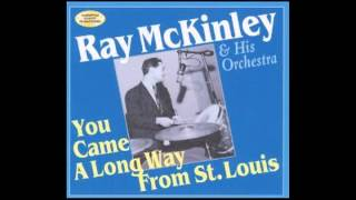 Jiminy Crickets   Ray McKinley