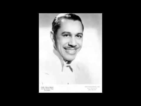 Cab Calloway and his orchestra - Bugle Blues - 1937