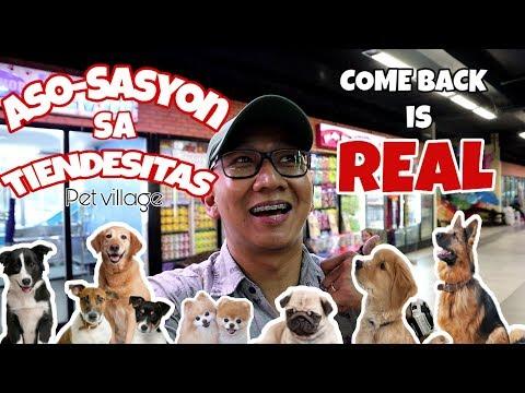 Best Pet Shop In the Philippines 🇵🇭 | Tiendesitas Pet Shop 🐕 | Tiendesitas Dog Shop 🐩 | Dog Lover ❤