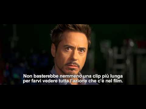 Iron Man 3 -- Il trailer ufficiale del Big Game in italiano | HD