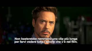 iron man 3 il trailer ufficiale del big game in italiano   hd