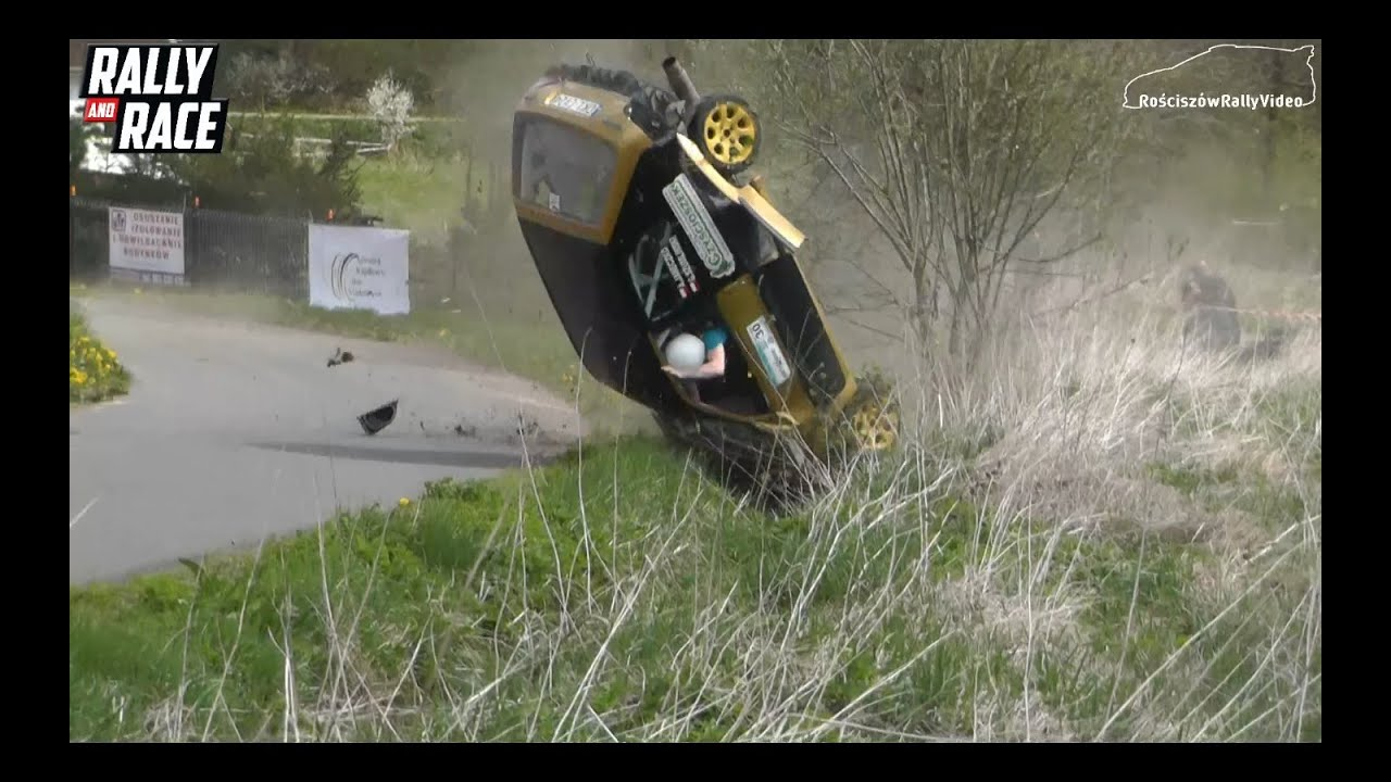 rally crash compilation 2015 by rrv youtube. Black Bedroom Furniture Sets. Home Design Ideas