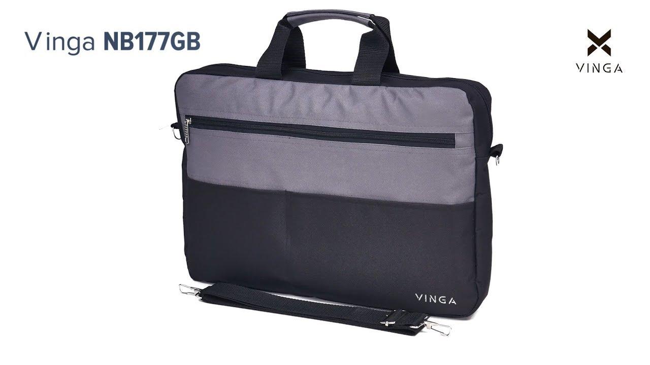e0f47fec1bde Сумка для ноутбука Vinga 15.6