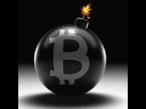 Bitcoin is blowing up???? Bitcoin is a fraud! 14 September 2017.