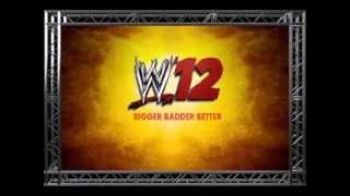 WWE RAW Ultimate Impact 12 PC