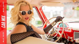 Car Music Mix 2020 Summer🌴Tropical & Deep House Music by Max Oazo