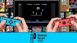 [Nintendo Review NEWS] The Most Played Games on Switch in 2018