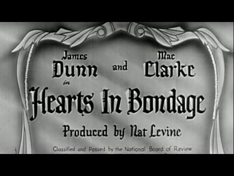 Hearts in Bondage (1936) [Drama] [War]