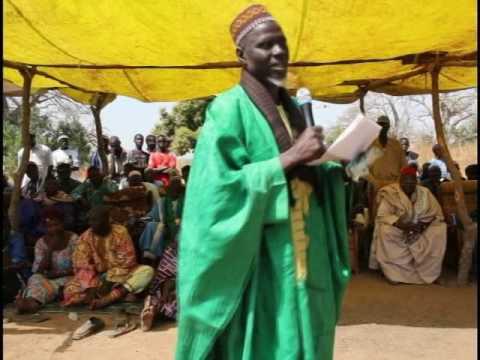 2nd Genieri Cultural Festival PART 2 Gambia Africa (A Mandinka Land)