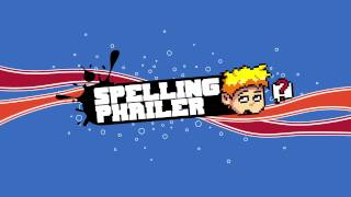 SpellingPhailer - High on Sunshine