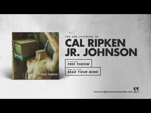 "Free Throw - ""Cal Ripken Jr. Johnson"
