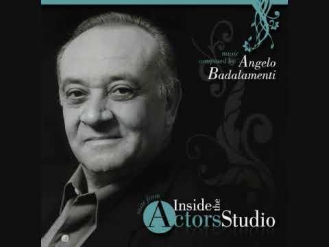 Inside the Actors Studio - Music
